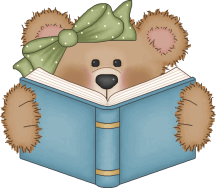 bearreadingbook