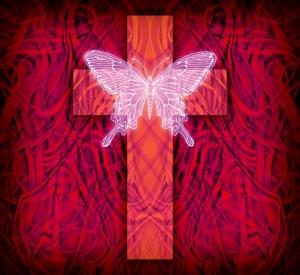 Rebirthbutterfly