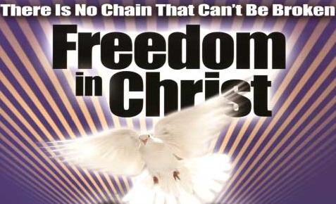 freedominchrist