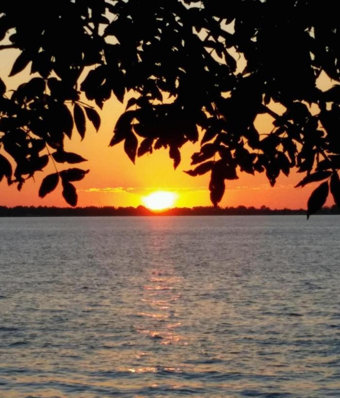 sunrise 2 - Glen